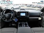 2018 F-150 Crew Cab 4x4, Pickup #AT09387 - photo 12