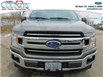 2018 F-150 SuperCrew Cab 4x4,  Pickup #AT09387 - photo 8
