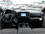 2018 F-150 SuperCrew Cab 4x4,  Pickup #AT09387 - photo 12