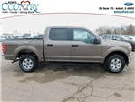 2018 F-150 SuperCrew Cab 4x4,  Pickup #AT09387 - photo 5