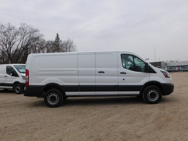 2018 Transit 250 Low Roof 4x2,  Empty Cargo Van #AT09409 - photo 4