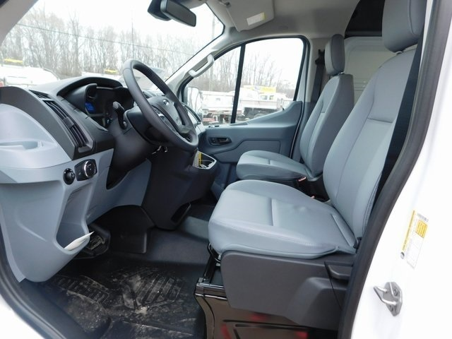 2018 Transit 250 Low Roof 4x2,  Empty Cargo Van #AT09409 - photo 11