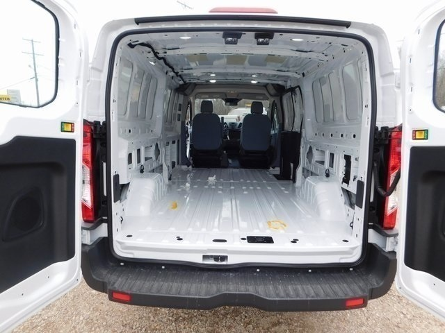 2018 Transit 250 Low Roof 4x2,  Empty Cargo Van #AT09409 - photo 2