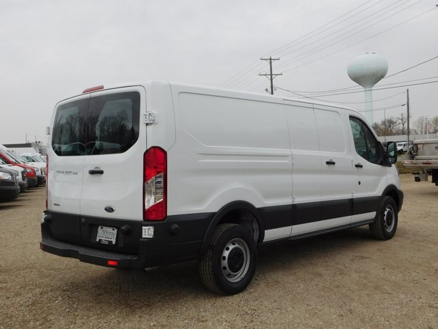 2018 Transit 250 Low Roof 4x2,  Empty Cargo Van #AT09409 - photo 3