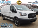 2018 Transit 250 Low Roof 4x2,  Empty Cargo Van #AT09409 - photo 1