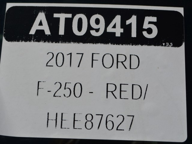 2017 F-250 Regular Cab 4x4,  Pickup #AT09415 - photo 26