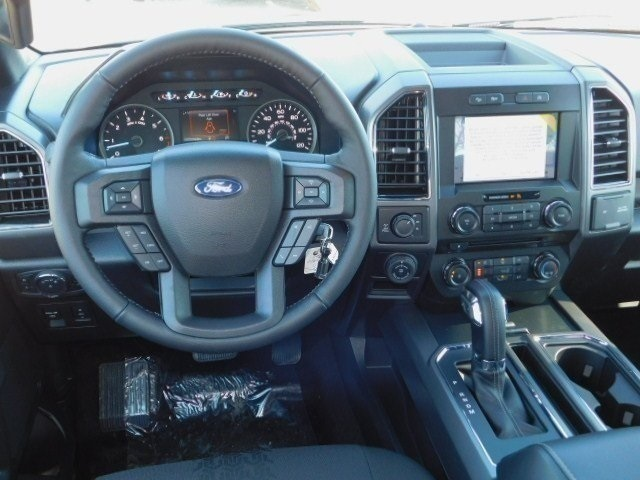 2018 F-150 Super Cab 4x4, Pickup #AT09423 - photo 17