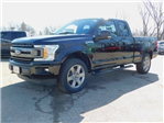 2018 F-150 Super Cab 4x4,  Pickup #AT09423 - photo 7