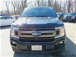 2018 F-150 Super Cab 4x4,  Pickup #AT09423 - photo 8
