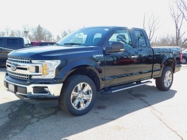 2018 F-150 Super Cab 4x4,  Pickup #AT09424 - photo 7