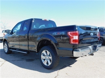 2018 F-150 Super Cab 4x4,  Pickup #AT09424 - photo 5