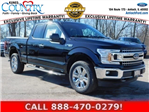 2018 F-150 Super Cab 4x4,  Pickup #AT09424 - photo 1