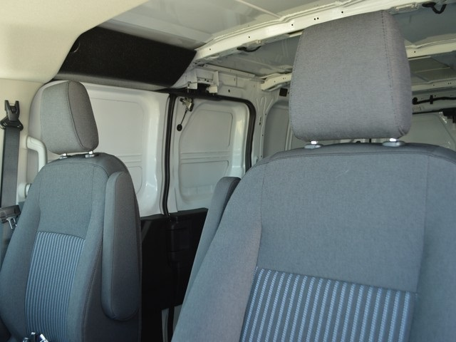 2018 Transit 250 Low Roof 4x2,  Empty Cargo Van #AT09428 - photo 10