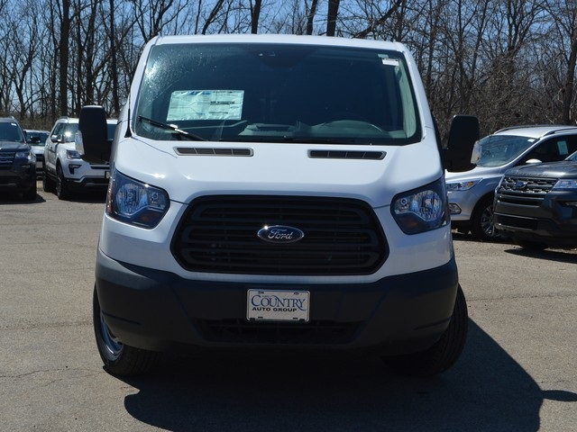 2018 Transit 250 Low Roof 4x2,  Empty Cargo Van #AT09428 - photo 8