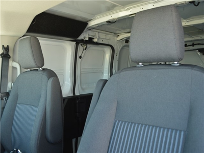 2018 Transit 250 Low Roof 4x2,  Empty Cargo Van #AT09428 - photo 9