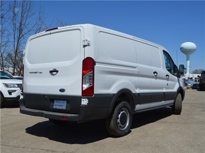2018 Transit 250 Low Roof 4x2,  Empty Cargo Van #AT09428 - photo 5