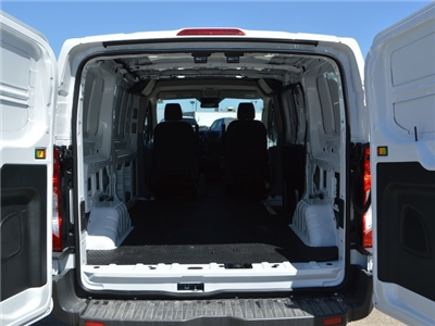 2018 Transit 250 Low Roof 4x2,  Empty Cargo Van #AT09428 - photo 2