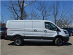 2018 Transit 250 Low Roof 4x2,  Empty Cargo Van #AT09428 - photo 4