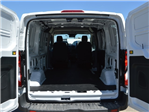 2018 Transit 250 Low Roof 4x2,  Empty Cargo Van #AT09428 - photo 1