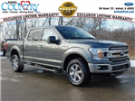 2018 F-150 SuperCrew Cab 4x4,  Pickup #AT09445 - photo 1
