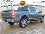 2018 F-150 SuperCrew Cab 4x4,  Pickup #AT09445 - photo 2