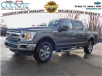 2018 F-150 SuperCrew Cab 4x4,  Pickup #AT09445 - photo 3