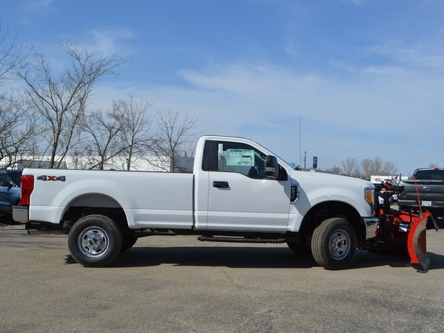 2017 F-250 Regular Cab 4x4,  Pickup #AT09448 - photo 5