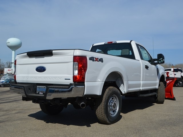2017 F-250 Regular Cab 4x4,  Pickup #AT09448 - photo 2