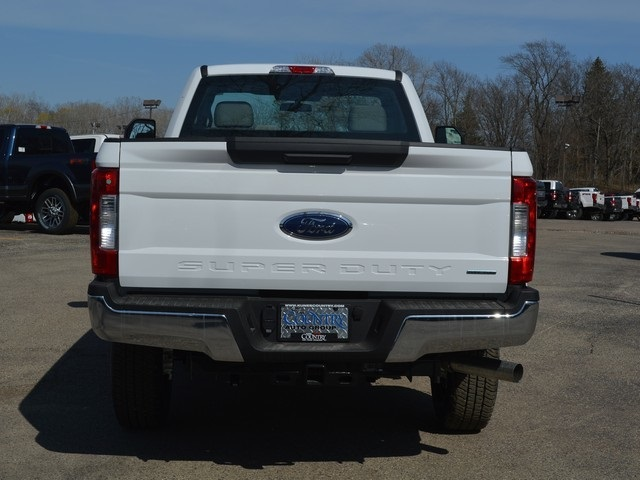 2017 F-250 Regular Cab 4x4,  Pickup #AT09448 - photo 6