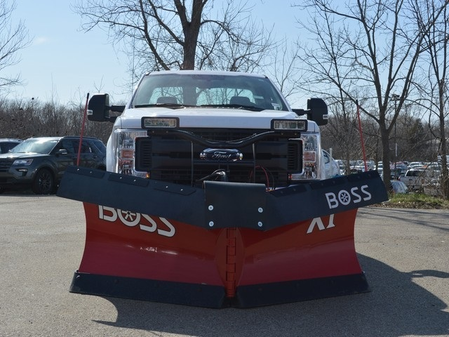 2017 F-250 Regular Cab 4x4,  Pickup #AT09448 - photo 7