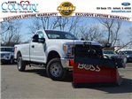 2017 F-250 Regular Cab 4x4,  Pickup #AT09448 - photo 1