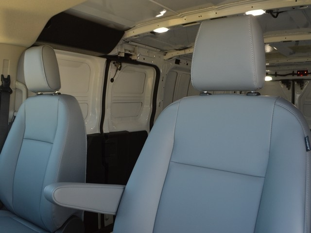 2018 Transit 250 Low Roof 4x2,  Empty Cargo Van #AT09504 - photo 10