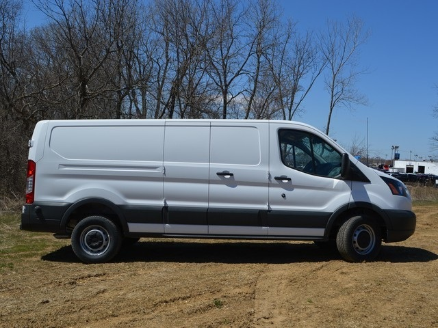 2018 Transit 250 Low Roof 4x2,  Empty Cargo Van #AT09504 - photo 5