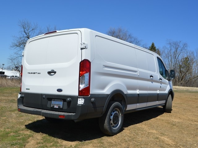 2018 Transit 250 Low Roof 4x2,  Empty Cargo Van #AT09504 - photo 6