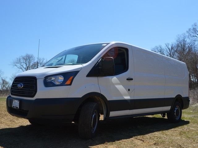 2018 Transit 250 Low Roof 4x2,  Empty Cargo Van #AT09504 - photo 3