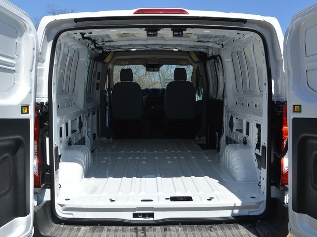 2018 Transit 250 Low Roof 4x2,  Empty Cargo Van #AT09504 - photo 2