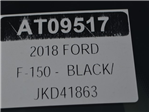 2018 F-150 Super Cab 4x4,  Pickup #AT09517 - photo 27