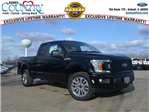 2018 F-150 Super Cab 4x4,  Pickup #AT09517 - photo 1