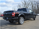 2018 F-150 Super Cab 4x4,  Pickup #AT09517 - photo 2
