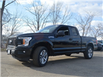 2018 F-150 Super Cab 4x4,  Pickup #AT09517 - photo 5