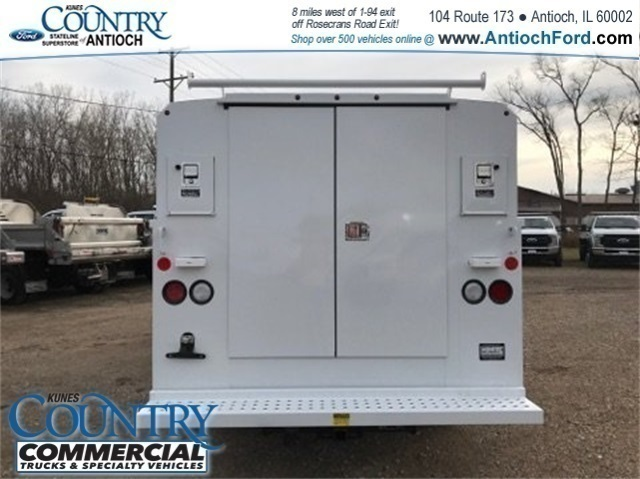 2018 Transit 250 4x2,  Reading Service Utility Van #AT09523 - photo 9