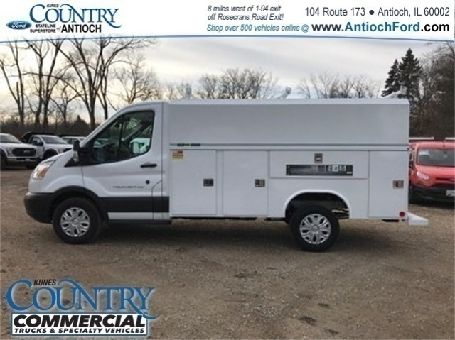 2018 Transit 250 4x2,  Reading Service Utility Van #AT09523 - photo 11
