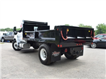 2018 F-650 Regular Cab DRW 4x2,  Galion Dump Body #AT09554 - photo 1