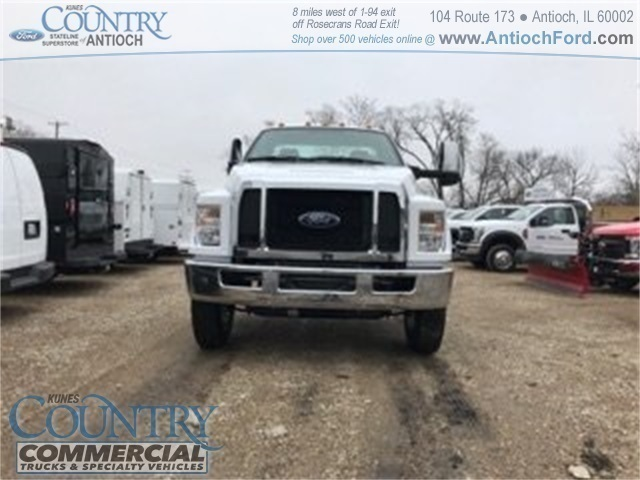 2018 F-650 Regular Cab DRW, Cab Chassis #AT09564 - photo 5