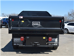 2018 F-550 Regular Cab DRW 4x4,  Monroe Dump Body #AT09573 - photo 1