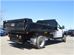 2018 F-550 Regular Cab DRW 4x4,  Monroe MTE-Zee Dump Body #AT09573 - photo 21