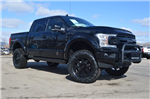 2018 F-150 SuperCrew Cab 4x4,  Pickup #AT09576 - photo 1