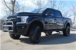 2018 F-150 SuperCrew Cab 4x4,  Pickup #AT09576 - photo 5