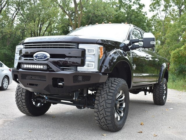2018 F-250 Crew Cab 4x4,  Pickup #AT09595 - photo 6
