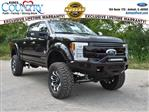 2018 F-250 Crew Cab 4x4,  Pickup #AT09595 - photo 1